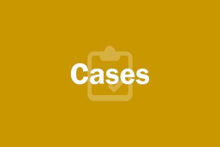 Parkinson's Case 2015