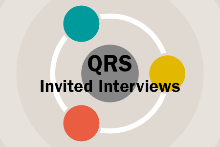QRS - Invited Reviews
