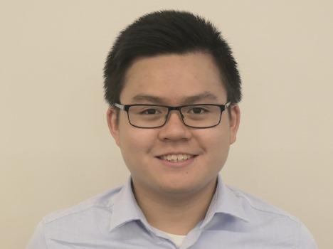Dr Jonathan Kang
