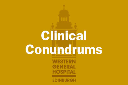Clinical Conundrums