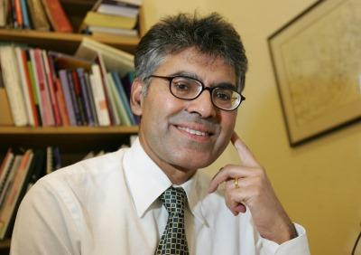 Professor Raj Bhopal