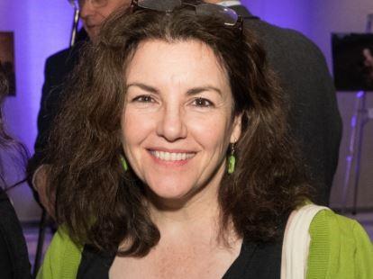 Professor Liz Grant