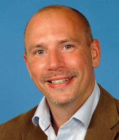 Professor David Reay
