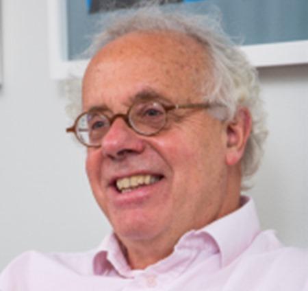 Dr Richard Smith CBE